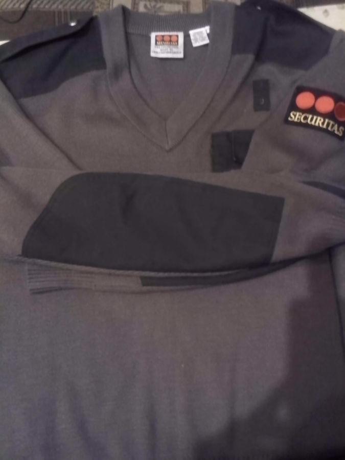 Пуловер мужской 50-52