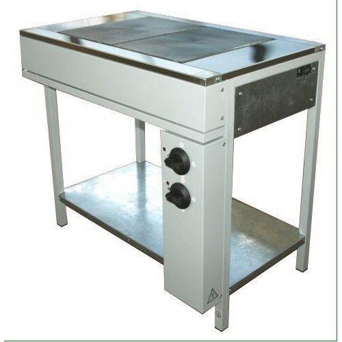 Плита электрическая кухонная ЭПК-2