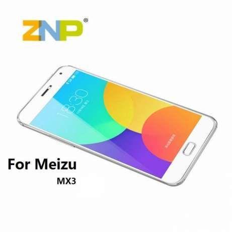 Закаленное глянцевое стекло для Meizu MX3