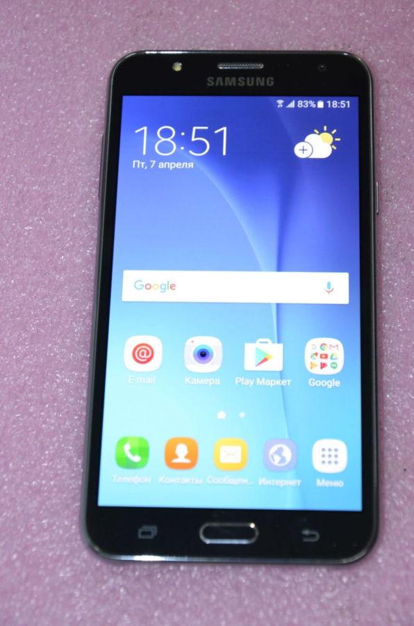 Samsung Galaxy J7 J700H/DS 2016 Оригинал!