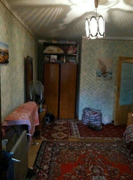 2 комнатная Филатова Гайдара 4 этаж 5 этажного дома