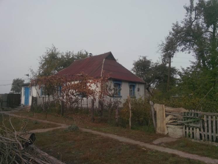 продам житловий будинок в с. Плоске Таращанського р-н
