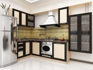 Кухни под заказ от дизайн-стелла, киев