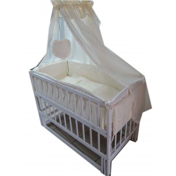 Акция! Новое! Кроватка, матрас, постельный набор! Качество