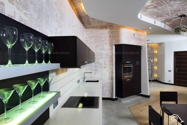 Кухні під замовлення, класика, модерн та інші стилі.
