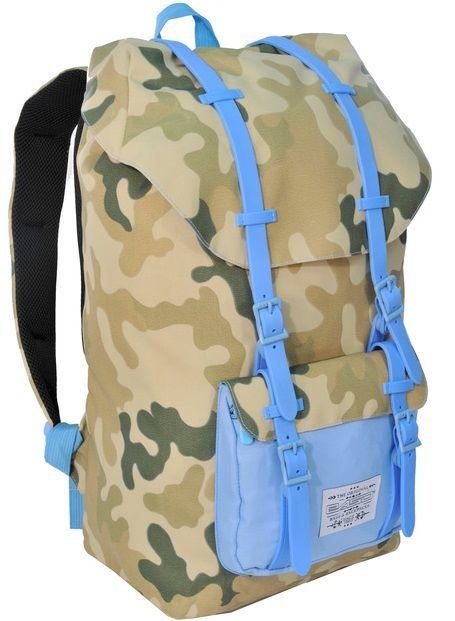 Рюкзак с отделом для ноутбука 15,6, 25 л Paso CM-192B
