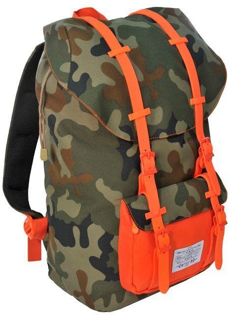 Рюкзак с отделом для ноутбука 15,6, 25 л Paso CM-190B