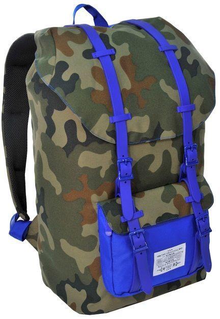 Рюкзак с отделом для ноутбука 15,6, 25 л Paso CM-190A
