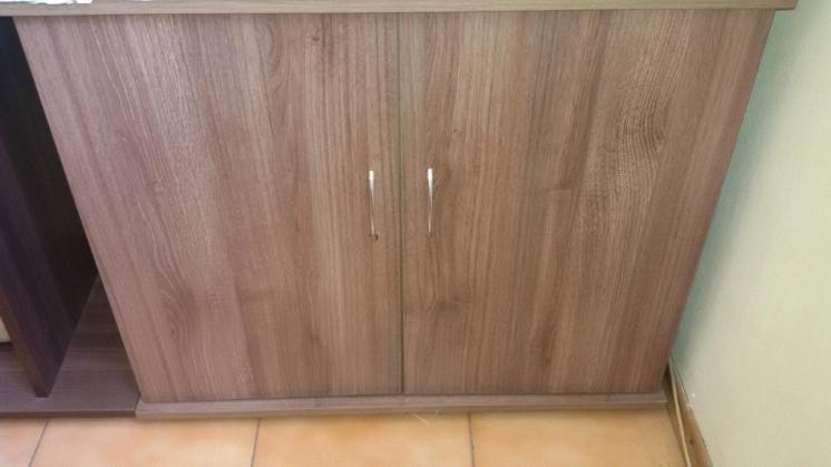 Новая тумба Дуб Шамони: 81-70×36.