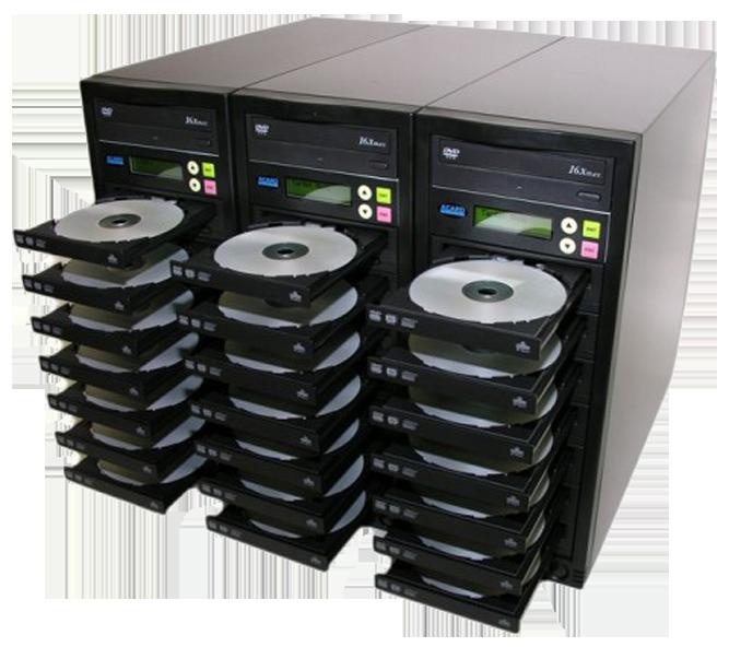 Тиражирование CD DVD дисков, печать на дисках оформление DVD