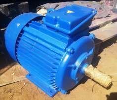 Электродвигатель трехфазный 11 квт 3000 об/мин АИР 132 М2