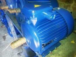 Электродвигатель трехфазный 18.5 квт 3000 об/мин АИР 160 М2