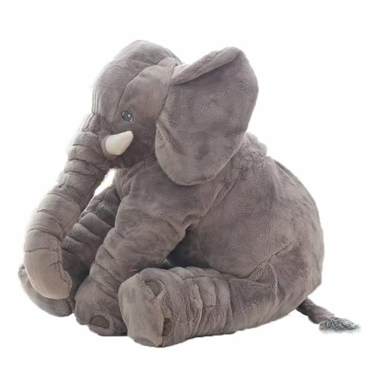 Плюшевый слон,