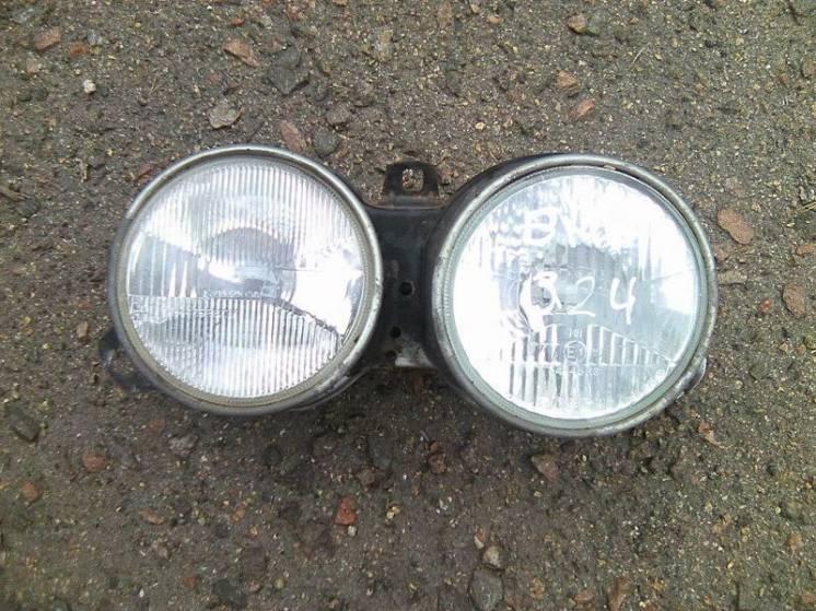 оптика,фонари,поворотники для авто80-90гг.выпуска