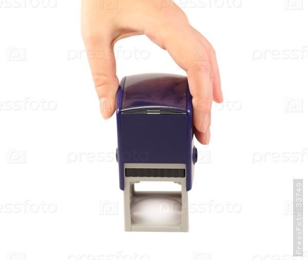Изготовление печатей и штампов для предпринимателей