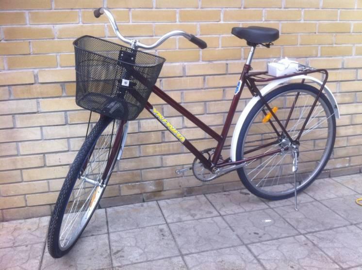 Женский велосипед Украина 28 Дамский