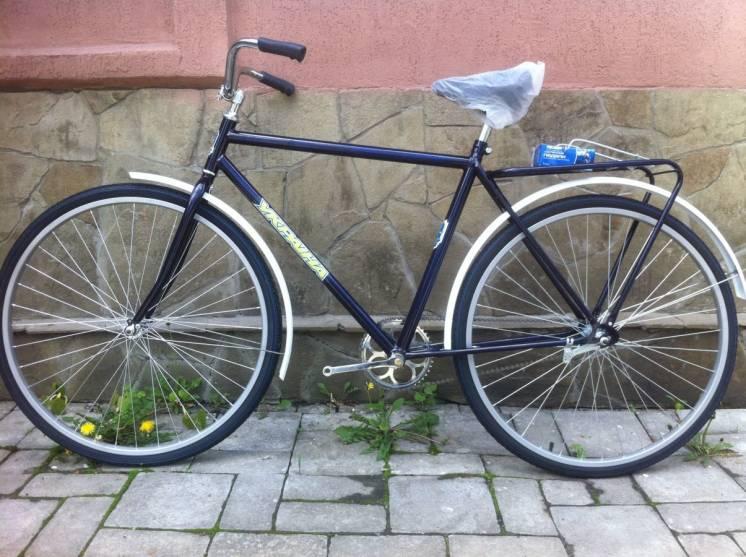Мужской велосипед Украина 28