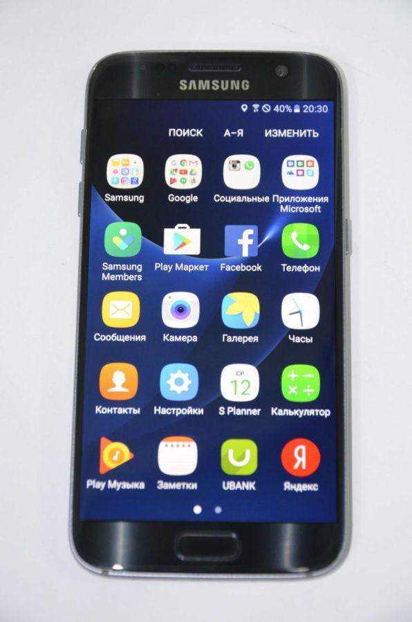 Samsung Galaxy S7 32GB SM-G930F Оригинал