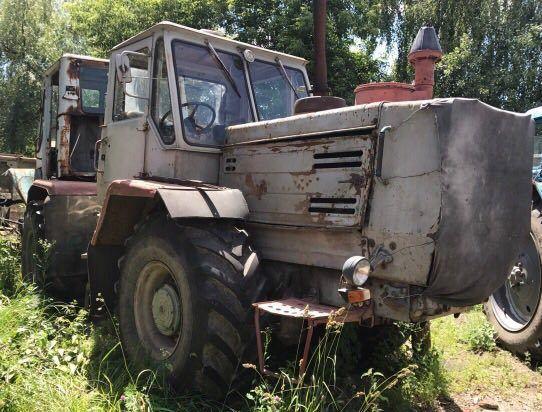 Продаем колесный трактор HTZ Т-150К-05-09, 1990 г.в.