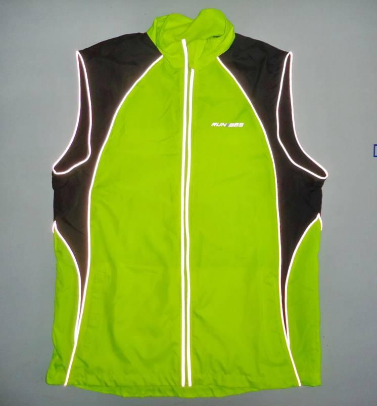 безрукавка жилетка RUN 365 для бега спорта (L)