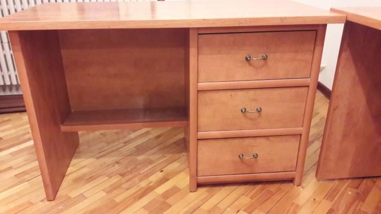 Продам мебель для двух детей