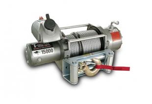 Лебедка T-max Ew-15000lbs [6800 кг] 12v
