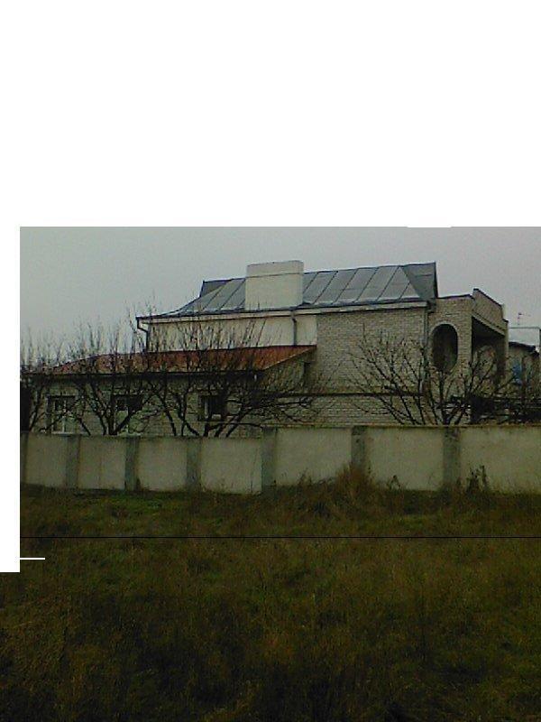 Дом 2 эт. в Черноморке, продам или обменяю.
