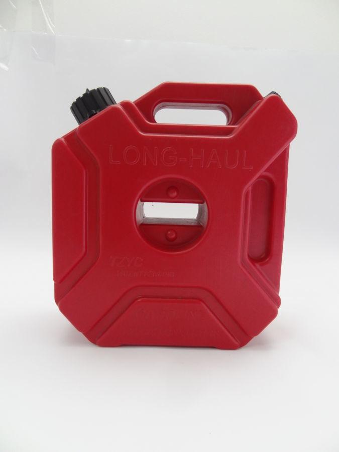 Экспедиционная канистра для топлива (5 литров / 1,3 галлона)