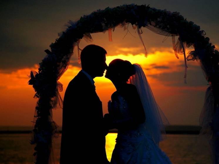 Выездная свадебная церемония 6000грн.
