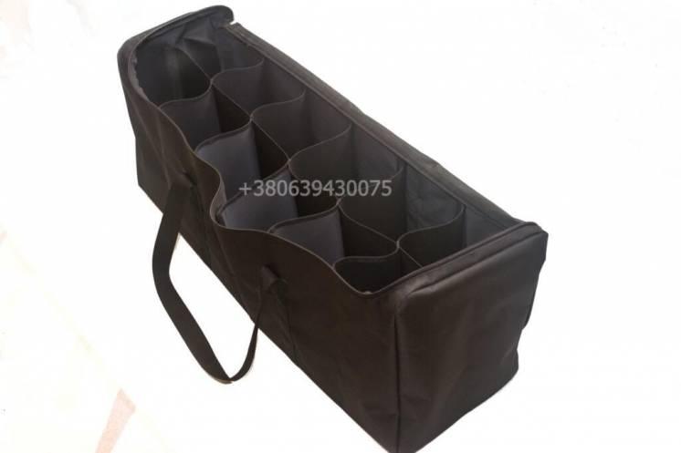 Сумка для муляжей сумка для чучел
