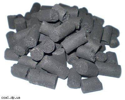Уголь, топливные брикеты, угольные брикеты высокого качества