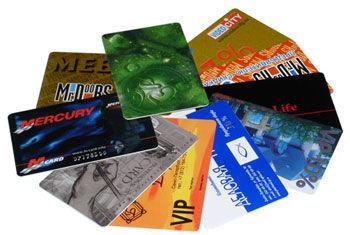 Изготовление пластиковых карт различных типов