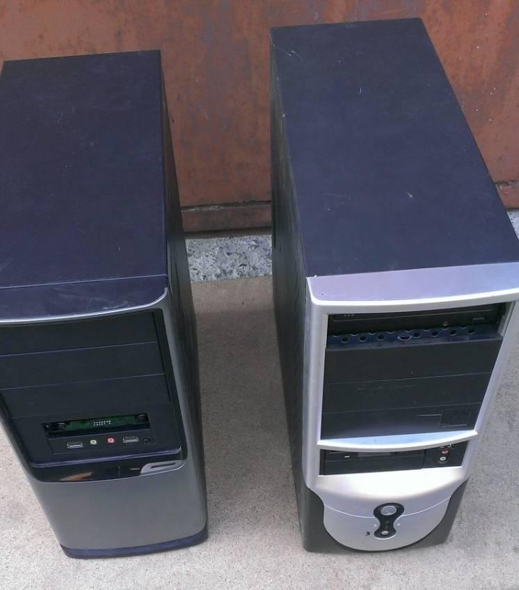 Персональный компьютер (4 ядра, 4 Гига)