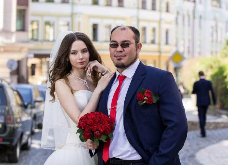 Фотограф и видеограф на свадьбу, детский праздник. Выпускные альбомы
