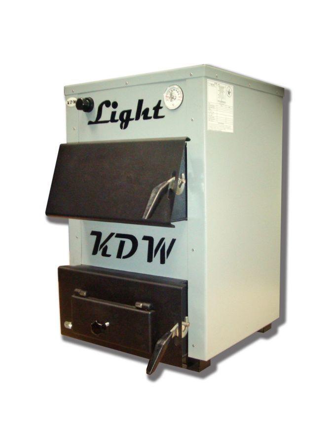 Твердотопливный котёл KDW Light 23
