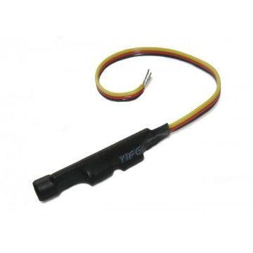 Микрофон активный АМ 12-н для видеонаблюдения