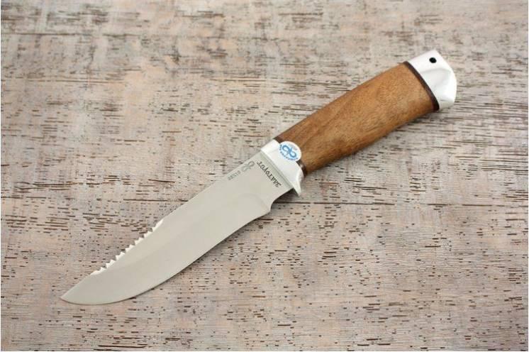 Нож Златоуст Оригинал