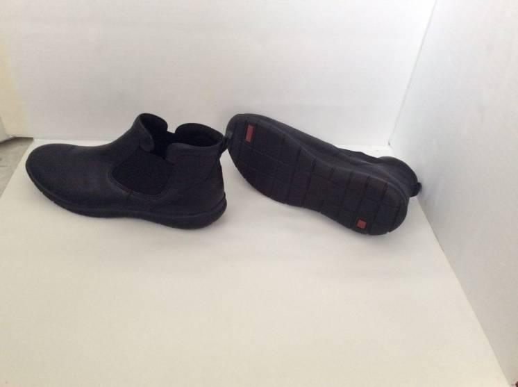 Женские осенние ботинки , Ecco