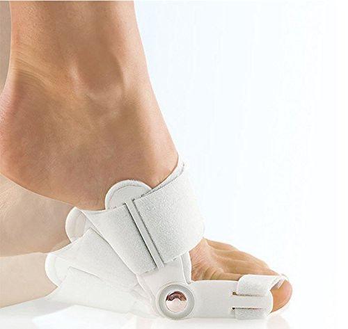 Корректор для большого пальца ноги