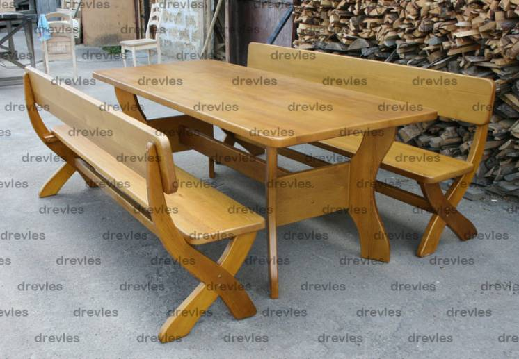 Мебель для сада, бани, в беседку, стол, скамейки, стулья. распродажа