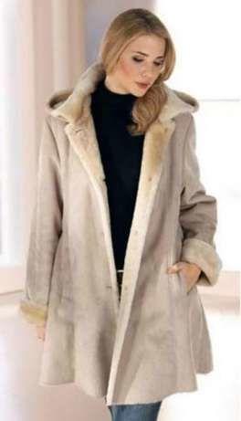 Очень Красивое Немецкое Пальто р.50-52, 54-56 удобное и практичное