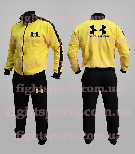 Спортивный костюм UNDER ARMOUR, VENUM, TMT - оплата при получении!