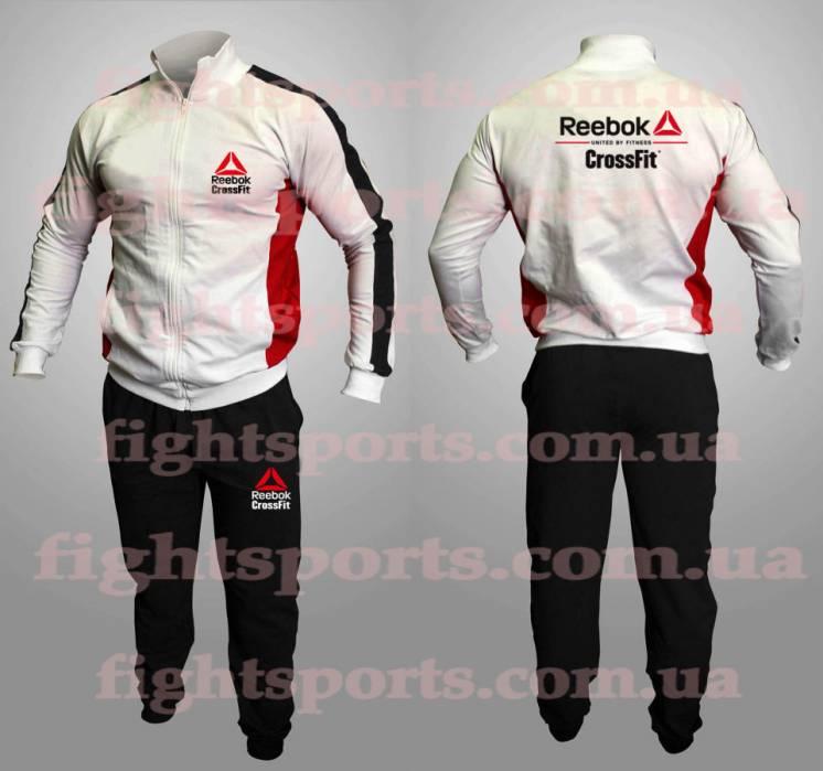 Спортивный костюм REEBOK CROSSFIT, UFC, VENUM - оплата при получении!