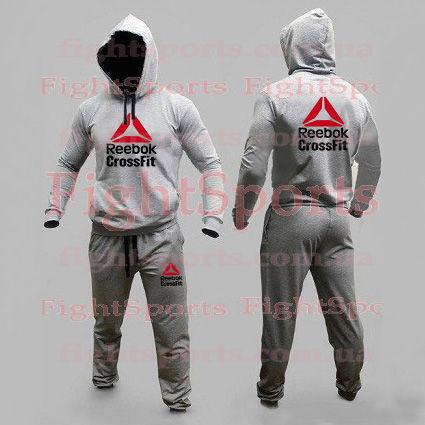 Спортивный костюм REEBOK CROSSFIT, UFC - оплата при получении!