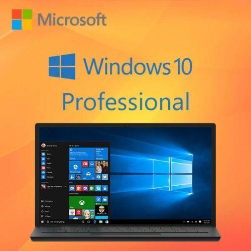 Компьютерный мастер. Установка Windows 10 Pro / Office / Mac, Лицензия