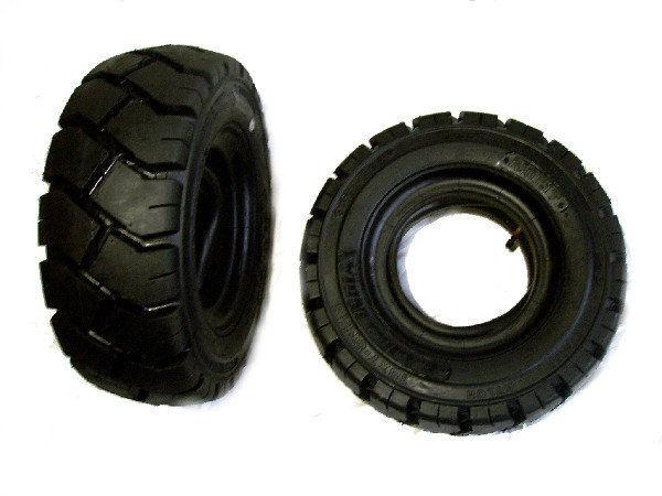 Пневматическая шина для погрузчиков 18х7-8 16PR ADDO INDIA