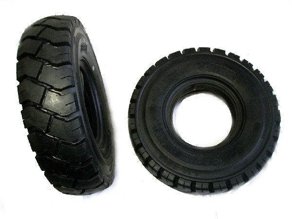 Пневматическая шина для погрузчиков 6.50-10 12PR ADDO INDIA