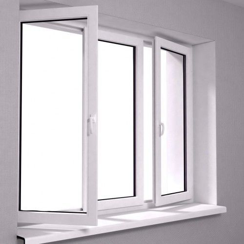 Ремонт окна двери