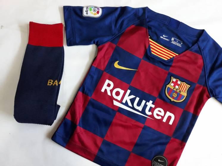 Futbolnaya Forma Fk Barselona Messi Detskaya 19 20 Getry Barselona 440 Grn Sportivnaya Odezhda Odessa Na Besplatka Ua 20801931