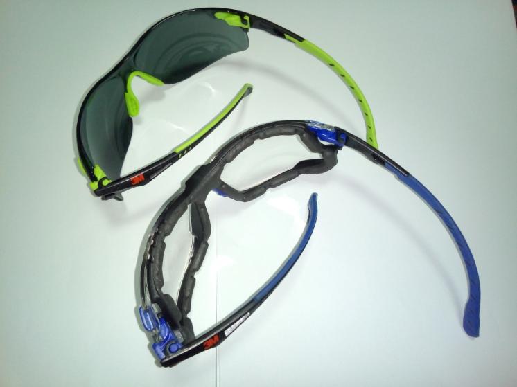 Очки защитные 3м разные модели, велоочки.